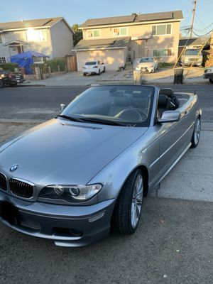 BMW 330 ci M-sports Package for Sale in San Jose, CA