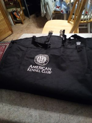 Seat cover AKC registered for Sale in Fayetteville, NC