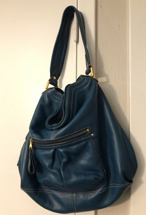 Leather bag Makowsky for Sale in Mesquite, TX