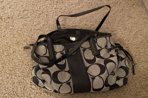 Coach purse for Sale in Canonsburg, PA