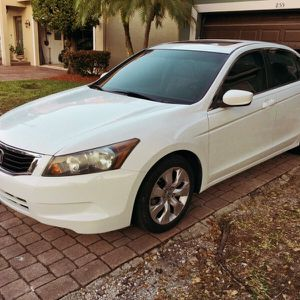 Honda Accord Clean 2008 for Sale in Los Angeles, CA