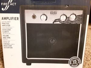 First act guitar amp for Sale in Jefferson City, MO