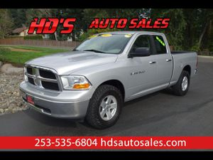2011 Ram 1500 for Sale in Puyallup, WA