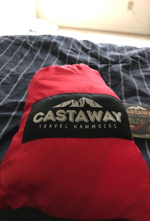 Castaway Travel Hammock for Sale in Roanoke, VA