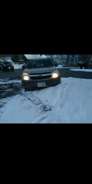 05 Chevy equinox for Sale in Charlestown, NH