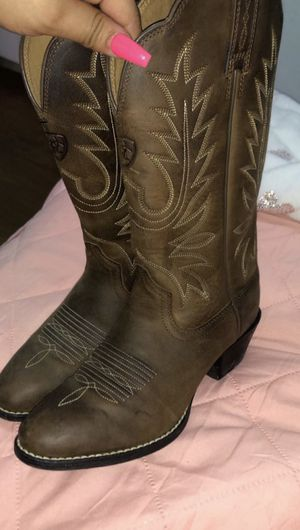 Women Western Boots for Sale in Hayward, CA