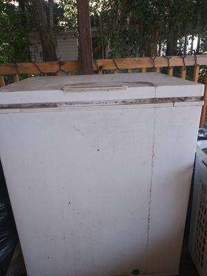 Freezer for Sale in Valdosta, GA