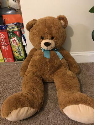 Brown teddy bear for Sale in Providence, RI