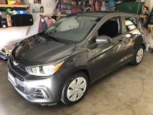 2017 Chevy Spark LT for Sale in Grand Terrace, CA