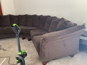 Free couch for Sale in Lakewood, CO