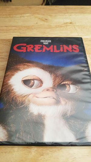 Gremlins DVD for Sale in South Windsor, CT