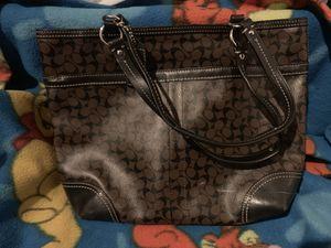 Coach medium tote bag for Sale in San Francisco, CA
