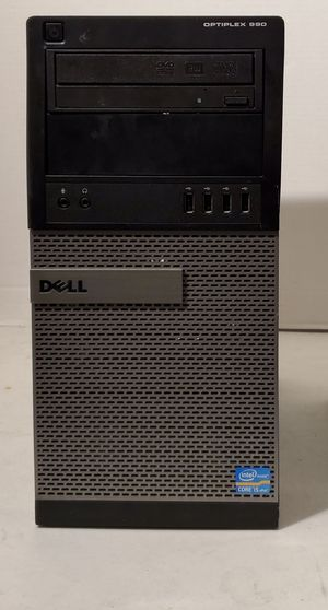 DELL i5 DESKTOP COMPUTER for Sale in North Miami, FL
