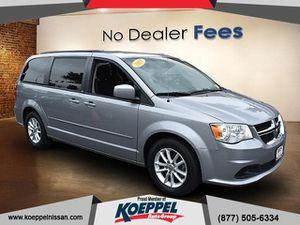 2013 Dodge Grand Caravan for Sale in Woodside, NY