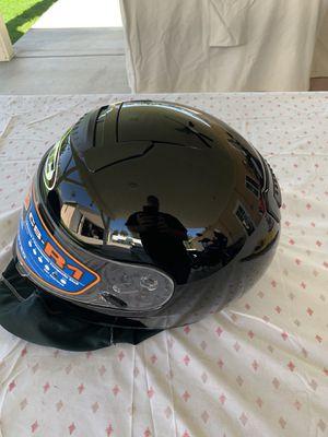 Motorcycle cycle helmet new HJC for Sale in Costa Mesa, CA