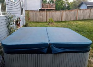 Hot Tub Cover for Sale in Tacoma, WA