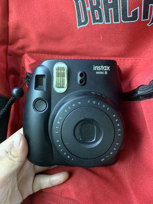 Fujifilm mini 8 film camera for Sale in Phoenix, AZ
