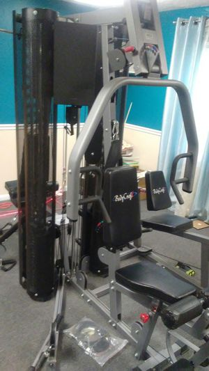 Body Craft X2 total body universal gym for Sale in Columbus, OH