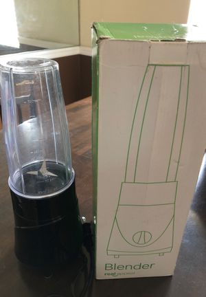 Almost New One Cup Blender: Real Appeal Brand for Sale in San Diego, CA