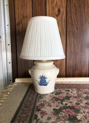 Vintage lamp for Sale in Halifax, MA