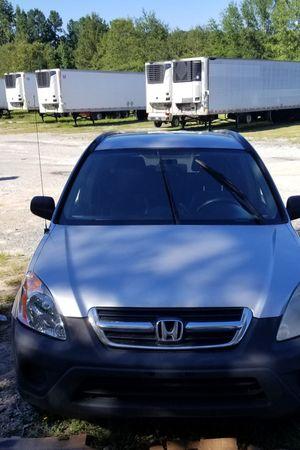 Honda crv 2004 for Sale in Loganville, GA