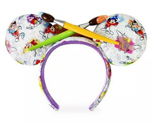 NWT. Mickey ink and paint ears for Sale in San Fernando, CA