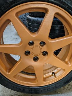 """17"""" Prodrive Wheels And Tires for Sale in Monroe,  WA"""