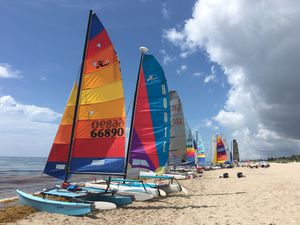 Hobie 16 (including trailer) for Sale in Boca Raton, FL