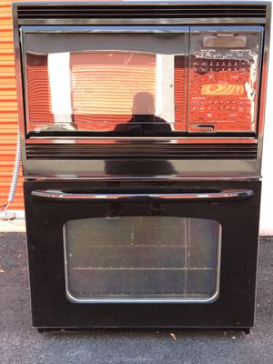 GE Combo Microwave/Oven for Sale in Alexandria, VA