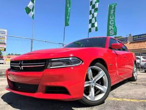 2016 Dodge Charger RT $16490 for Sale in Hialeah, FL