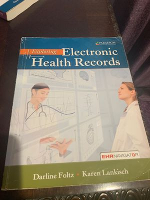 Exploring electronic health records for Sale in Queens, NY