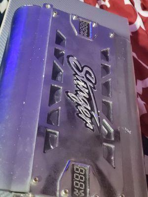Stinger Pro Car Audio 35 farad Capacitor for Sale in Jacksonville, FL
