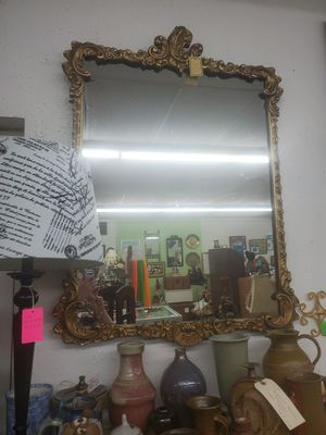 Antique Mirror From Old Church Hill House for Sale in North Chesterfield, VA