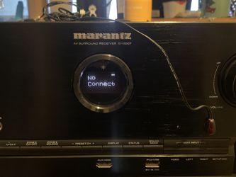Maranta Av Surround Receiver for Sale in Los Angeles,  CA