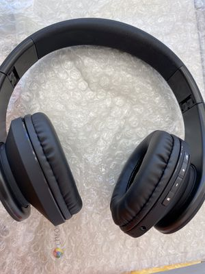 bluetooth wireless headphones for Sale in North Chesterfield, VA