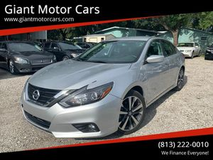 2016 Nissan Altima for Sale in Tampa, FL