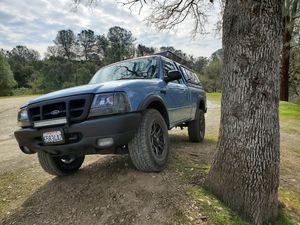 1998 ford ranger for Sale in Rescue, CA