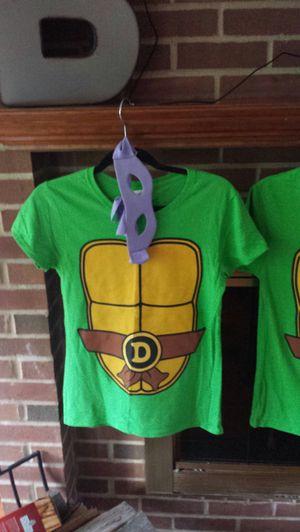 Halloween Costumes, Ninja Turtles for Sale in Berea, OH