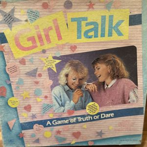 Girl Talk Board Game for Sale in West Chester, PA
