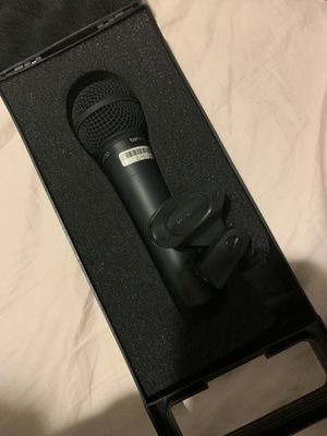 Microphone XM8500 for Sale in Silver Spring, MD