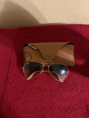 Ray-Ban sunglasses for Sale in Westminster, CO