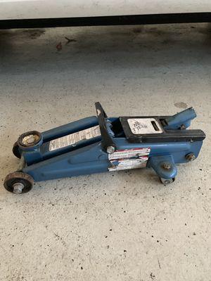 Floor jack for Sale in Ashton-Sandy Spring, MD