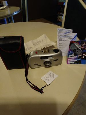 Quick shot Camera- Like New for Sale in Brooklyn, NY