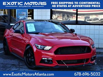2015 Ford Mustang for Sale in Gainesville,  GA