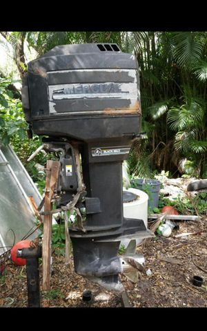 Mercury 2.4 200hp for Sale in Hollywood, FL