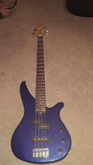 Yamaha RBX170 bass guitar for Sale in BROOKSIDE VL, TX