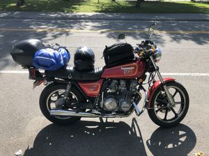 1980 Kawasaki KZ-650 LTD for Sale in Falls Church, VA