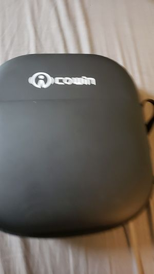 Cowin noise cancellation headphone for Sale in Houston, TX