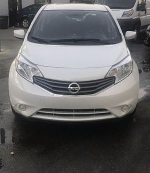 Nissan verse Note 2015 for Sale in Perris, CA