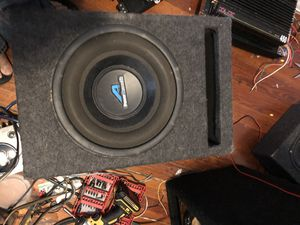 1800 watts 10 inches for Sale in Boston, MA